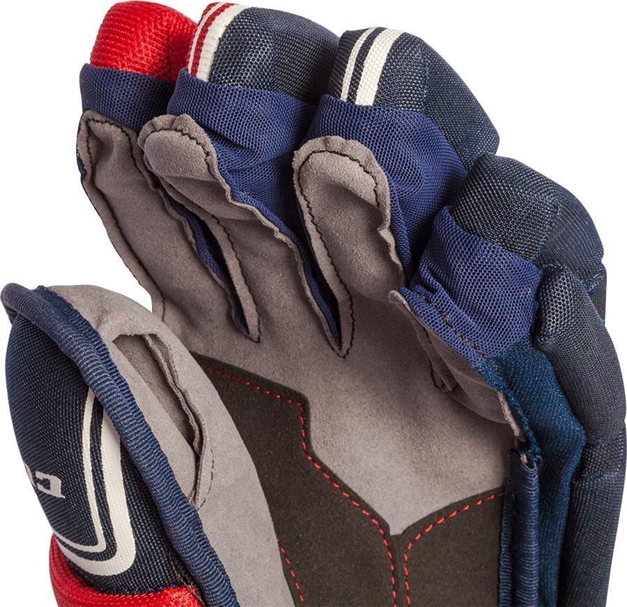 4c1ba23d442 CCM rukavice QuickLite 270 JR - HOKEJBAL OBCHOD