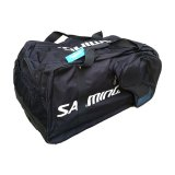 SALMING Wheelbag US 2 Black JR 135L 1