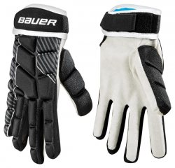 BAUER rukavice S18 Performance Players JR