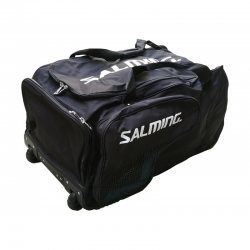 SALMING Wheelbag US 2 Black JR 135L