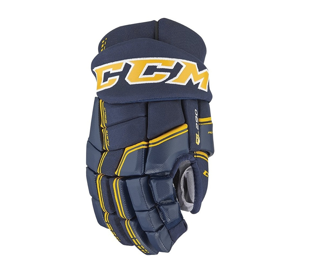 CCM rukavice QuickLite 290 SR