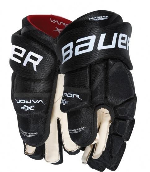 BAUER rukavice Vapor X 3.0 JR - HOKEJBAL OBCHOD 37aa4f9f50